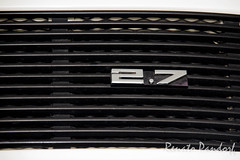 2.7 Porsche Carrera