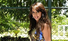 South Actress SANJJANAA Photos Set-7 (41)