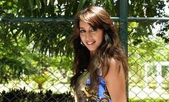 South Actress SANJJANAA Photos Set-7 (41)
