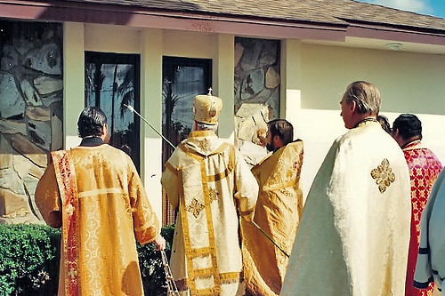 """The Consecration of Holy Spirit Orthodox Church i • <a style=""""font-size:0.8em;"""" href=""""http://www.flickr.com/photos/72479515@N06/8544733110/"""" target=""""_blank"""">View on Flickr</a>"""