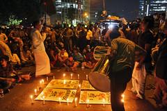 Shahbag Protest