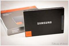 Samsung SSD 830 Series 128Gb 2,5