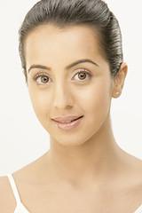 South Actress SANJJANAA Photos Set-5-Hot Piks (1)