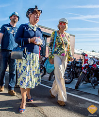 Goodwood The girls update-10