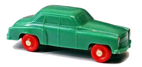 JGES Wartburg 311