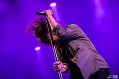 20160819 - Festival Vodafone Paredes de Coura'16 Dia 19 Cage The Elephant