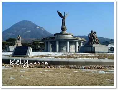 韓國》青瓦台 – 景福宮 – 子彈列車回釜山☆Travel in Korea