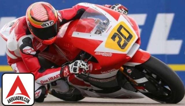#Sports : Dua Pembalap Indonesia Raih Prestasi Terbaik di CEV Portugal