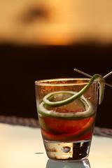 Bebidas, El Santuario