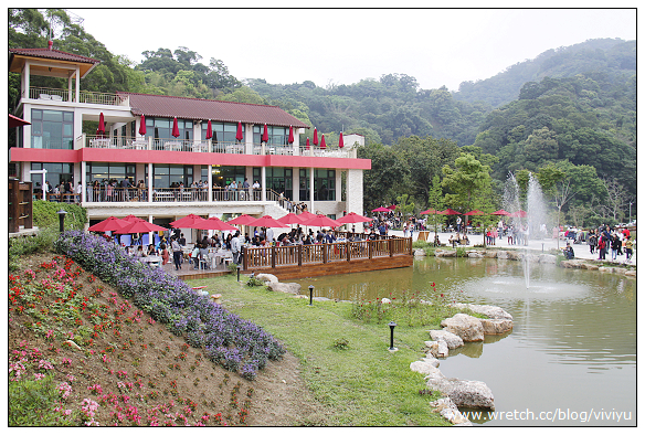 [新竹.旅遊]心鮮森林莊園咖啡&內灣老街一日遊 @VIVIYU小世界