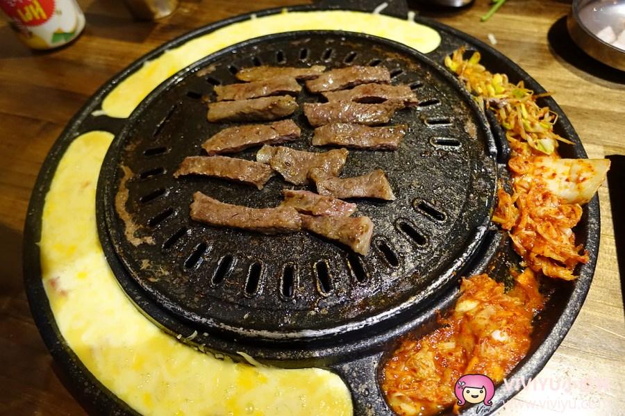 桃園燒肉,桃園美食,韓大叔,韓大叔한국오빠正宗韓式烤肉,韓式烤肉 @VIVIYU小世界