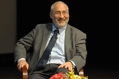 Joseph Stiglitz at Asia Society New York