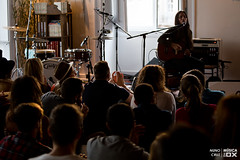 20161009 - Sara Packiam   Sofar Sounds Lisbon @ Cais do Sodré