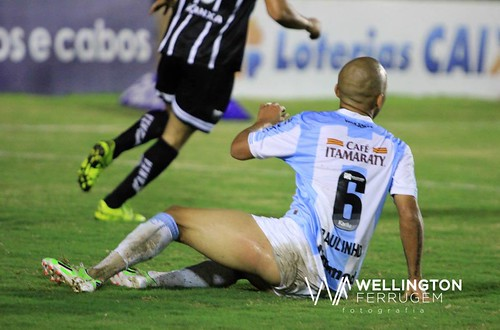 Londrina 2 x 0 Bragantino