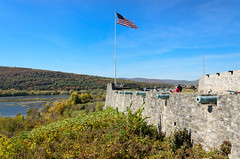 """Fort Ticonderoga • <a style=""""font-size:0.8em;"""" href=""""http://www.flickr.com/photos/19514857@N00/15753294996/"""" target=""""_blank"""">View on Flickr</a>"""