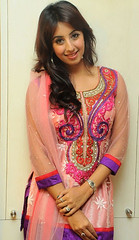 South Actress SANJJANAA Photos Set-7 (28)