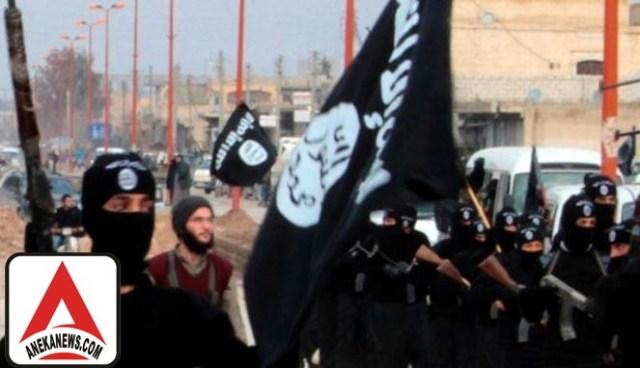 #News: Malaysia Tangkap Militan ISIS Hendak Buat Teror