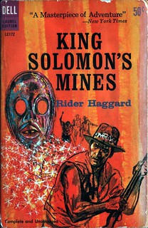 King Solomon's Mines (1961)
