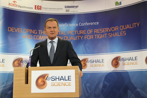 Konferenja ShaleScience