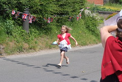 """Diamond Jubilee street party • <a style=""""font-size:0.8em;"""" href=""""http://www.flickr.com/photos/80046288@N08/7160757825/"""" target=""""_blank"""">View on Flickr</a>"""