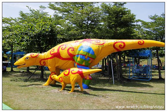 [宜蘭.旅遊]2012童玩節開跑囉~玩濕全身避暑去 @VIVIYU小世界