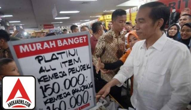 #Tech: Jokowi: Fintech Bisa Putus Mata Rantai Tengkulak