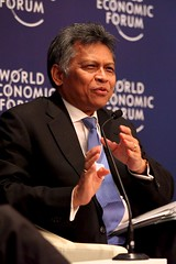 Surin Pitsuwan - World Economic Forum on East ...