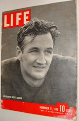 November 11, 1940 -- LIFE Magazine with cover ...