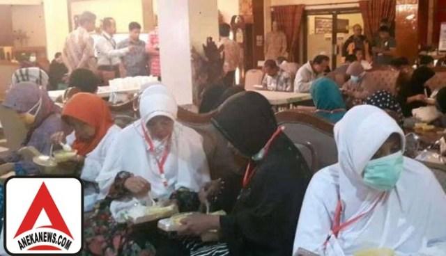 #Terkini: Pemerintah Fokus Pulangkan Jemaah Haji Ilegal dari Filipina