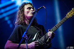 20160819 - Vodafone Paredes de Coura'16 Dia 19 King Gizzard & The Lizard Wizard