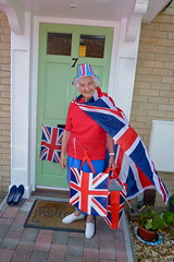 """Diamond Jubilee street party • <a style=""""font-size:0.8em;"""" href=""""http://www.flickr.com/photos/80046288@N08/7345963032/"""" target=""""_blank"""">View on Flickr</a>"""