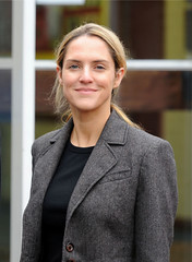 Louise Mensch MP, Corby and East Northamptonshire