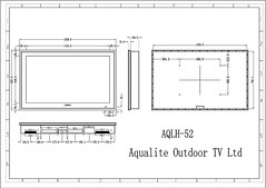 """AQLH-52- Waterproof LCD TV • <a style=""""font-size:0.8em;"""" href=""""http://www.flickr.com/photos/67813818@N05/7258543306/"""" target=""""_blank"""">View on Flickr</a>"""