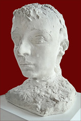 Camille Claudel (Musée Rodin)