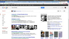 Google Flavored Knowledge Graph