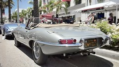 Jaguar XKE Roadster
