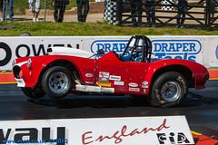 AC Cobra - Billy Gane Racing - Billy Gane