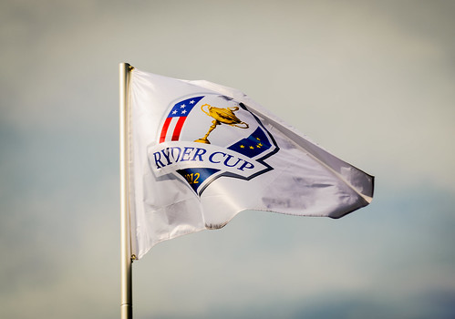 Ryder Cup Flag by camflan, on Flickr