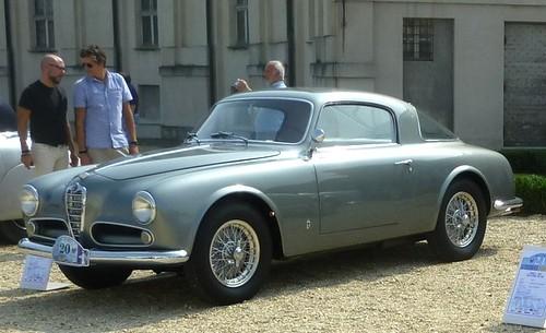 Alfa Romeo 1900 PF 1953