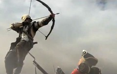 Assassin's Creed 3 Weapon