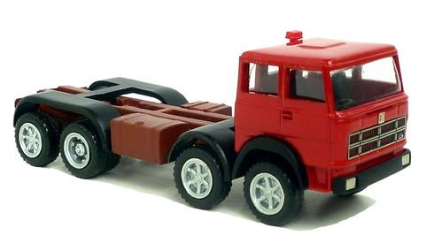 Co.Met Fiat 697