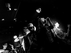 20160721 - Earth Drive | Reverence Underground Session #5 @ Sabotage Club