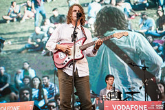 20160819 - Festival Vodafone Paredes de Coura'16 Dia 19 Kevin Morby