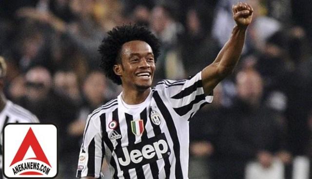 #Bola: Transfer Witsel Rampung, Cuadrado Menyusul ke Juventus
