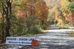 Mason-Dixon Line