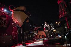 20160816 - Quelle Dead Gazelle | Festival Sobe à Vila @ Paredes de Coura