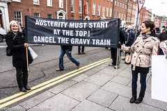 Austerity Must Start At The Top: Anti-Austerit...