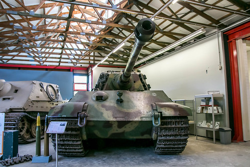 "Panzermuseum Munster • <a style=""font-size:0.8em;"" href=""http://www.flickr.com/photos/91404501@N08/29408556436/"" target=""_blank"">View on Flickr</a>"