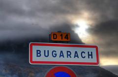 Bugarach Village 1