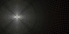 spacetime (close up)